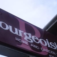 Bourgeoisie Home and Garden Centre Ltd.