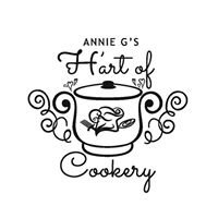 Annie G's H'art of Cookery