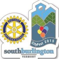 South Burlington Rotary Club