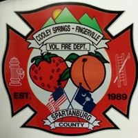 Cooley Springs Fire Department