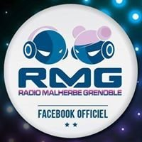 "Radio Malherbe Grenoble ""RMG Officiel"""
