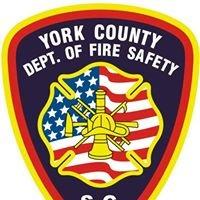 York County Fire Training Center