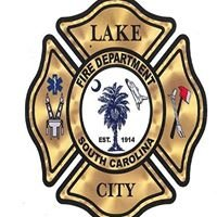 Lake City Fire Department