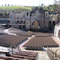 Mountain Winery, Saratoga