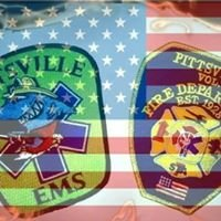 Pittsville Volunteer Fire Department, Inc.