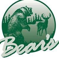 Bear's Nine Pines Resort