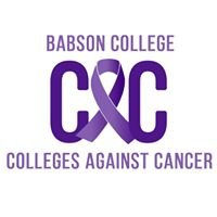 Colleges Against Cancer Babson