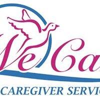 We Care Senior Caregiver Services Inc.