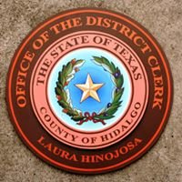 Hidalgo County District Clerk Office