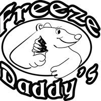 Freeze Daddys Ice Cream