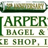 Harpers Bagel & Bake Shop