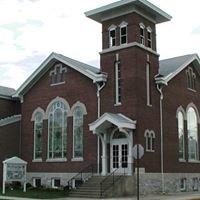 First Christian Church (Disciples of Christ) Lemoyne, PA
