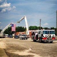 Whitehouse Volunteer Fire Department