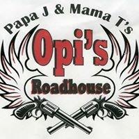 Opi's Roadhouse
