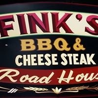 Fink's BBQ and Cheesesteak Roadhouse