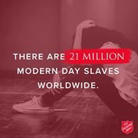The Salvation Army New Jersey Women's Ministries
