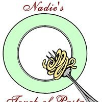 Nadie's Touch of Pasta