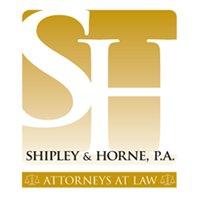 Shipley & Horne, P.A.