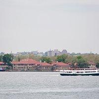 Ellis Island Immigration Museum National Park