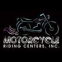 Motorcycle Riding Centers,Inc.