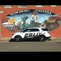 Paragould Police Department