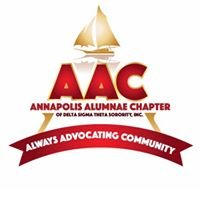 Annapolis Alumnae Chapter of Delta Sigma Theta Sorority, Inc.