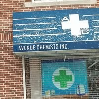 Avenue Chemists Pharmacy