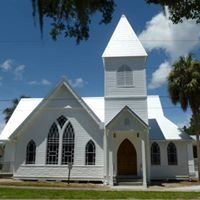 Dunnellon Presbyterian Church