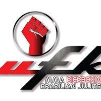 Urban Fitness Kickboxing