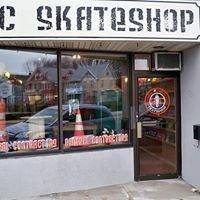 GC Skateshop