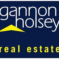 Gannon Holsey Real Estate