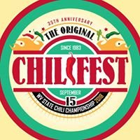 Chilifest (Huntington, WV)