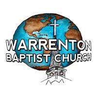 Warrenton Baptist Church