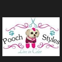 Pooch Styles Pet Grooming