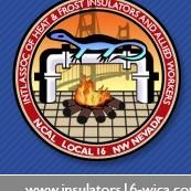 Local 16 Heat and Frost Insulators