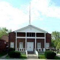 Warrenton Baptist Church