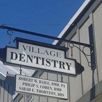 Village Dentistry at Freshfields