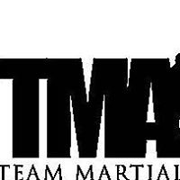 Team Martial Arts