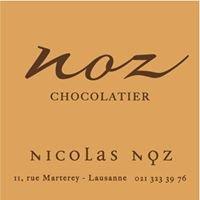 Noz Chocolatier