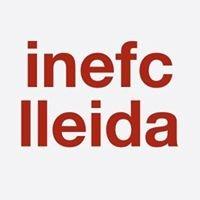Inefc Lleida