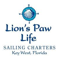 Lion's Paw Life Key West Sailing Charters  www.lionspawlife.com