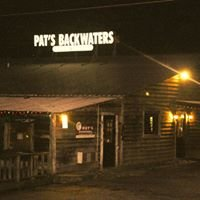 Pat's Backwaters