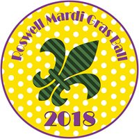 Roswell Mardi Gras Ball