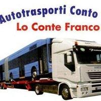 Autotrasporti Conto Terzi Lo Conte Franco