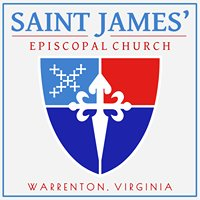 Saint James' Episcopal Church, Warrenton
