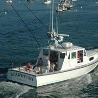 Starrfish Charters