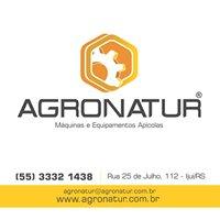 Agronatur - Máquinas e Equipamentos Apícolas