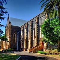 The Anglican Parish of St. Luke - Toowoomba