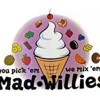 Mad Willie's