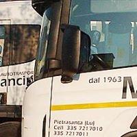 Autotrasporti Mancini snc